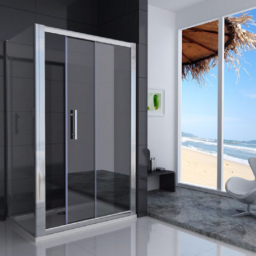 1300MM SLIDING SHOWER DOORS